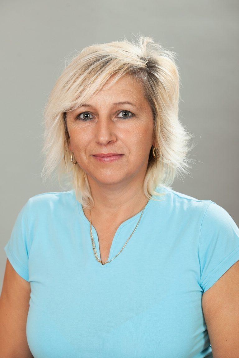Dagmar Šelleová