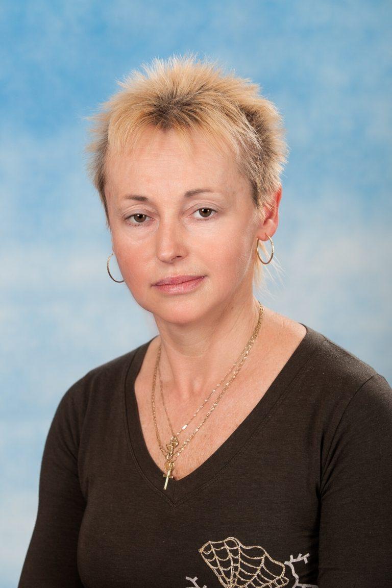 Jana Čadová