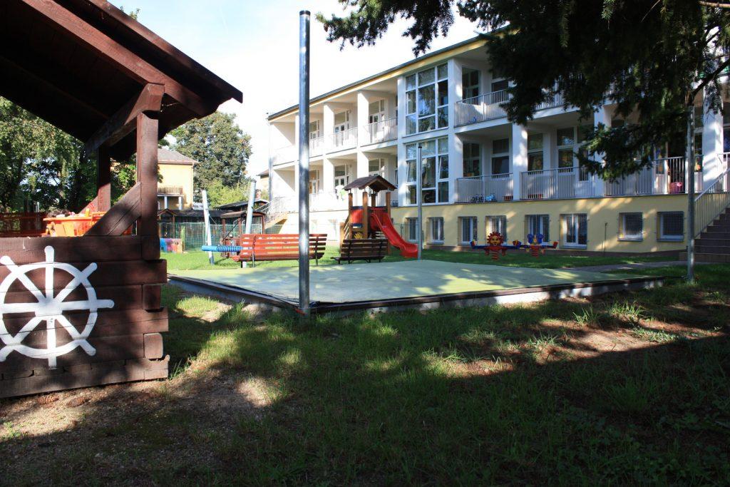 Jesle E Pittera Ceske Budejovice 2 Jeslová a azylová zařízení České Budějovice, příspěvková organizace