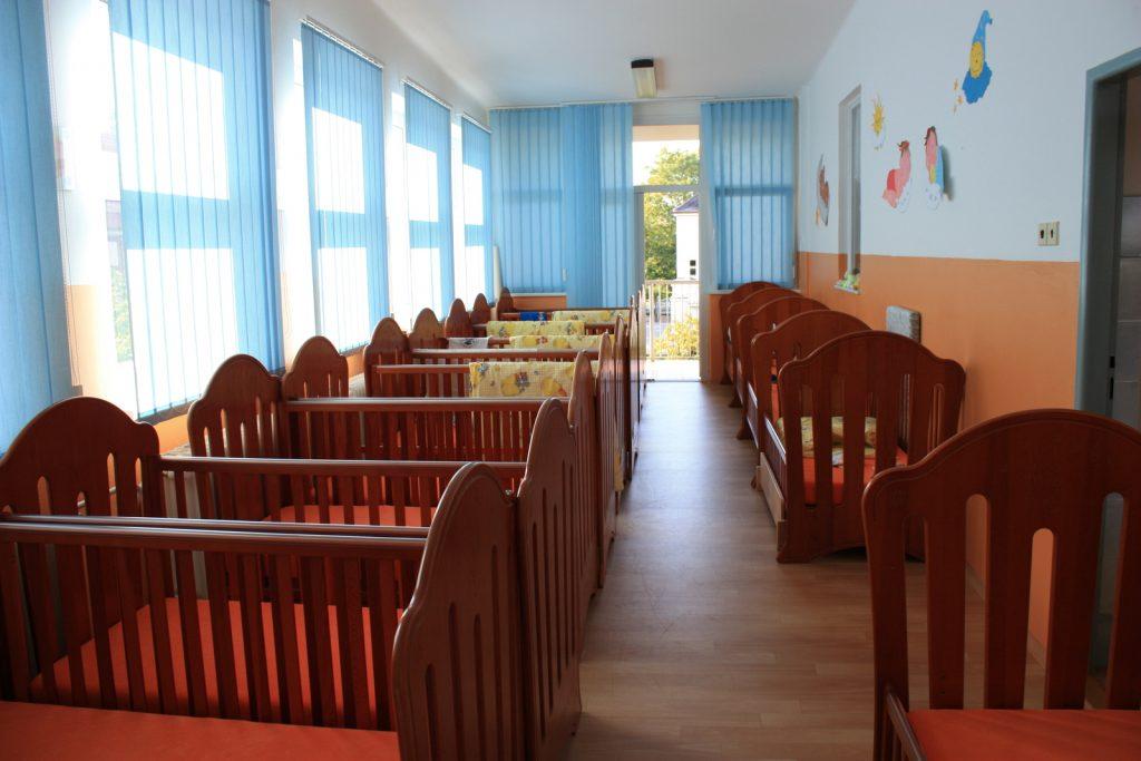 Jesle E Pittera Ceske Budejovice 4 Jeslová a azylová zařízení České Budějovice, příspěvková organizace