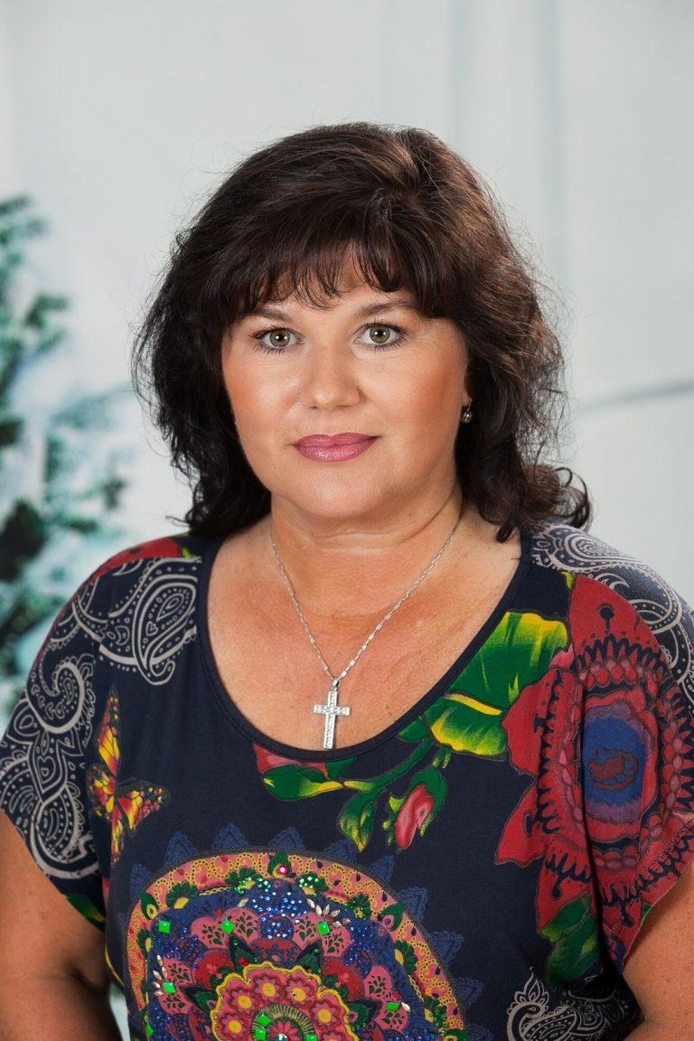 Leona Váchová