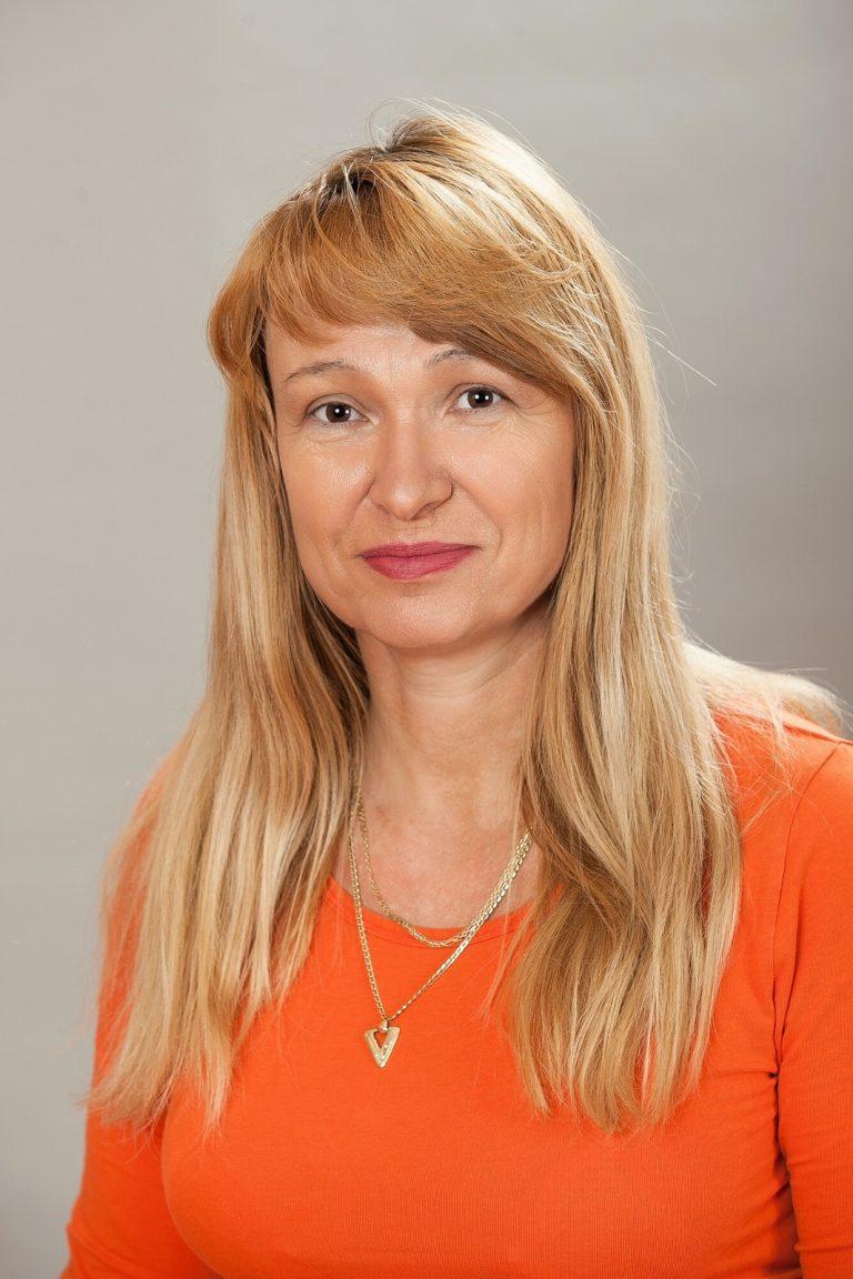Pavlína Vavřinová