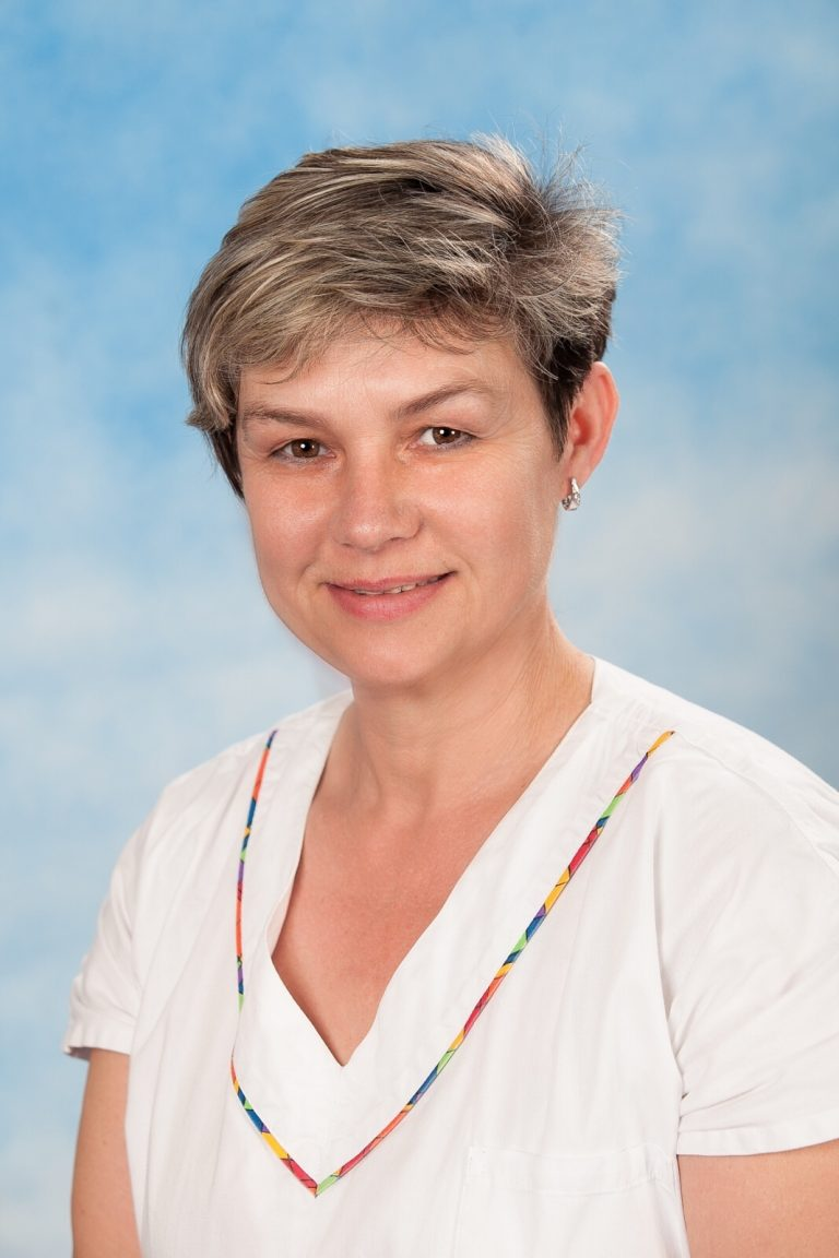 Šárka Schwarzová