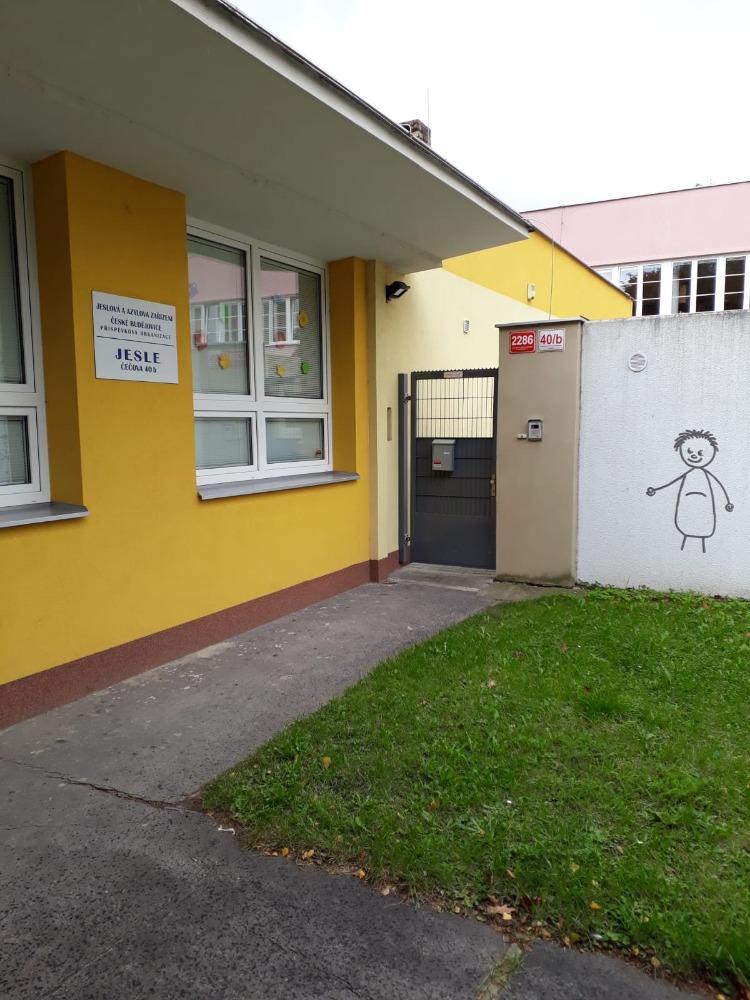 jesle cecova ceske budejovice 6 Jeslová a azylová zařízení České Budějovice, příspěvková organizace