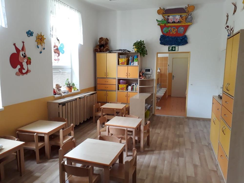 jesle cecova ceske budejovice 7 Jeslová a azylová zařízení České Budějovice, příspěvková organizace