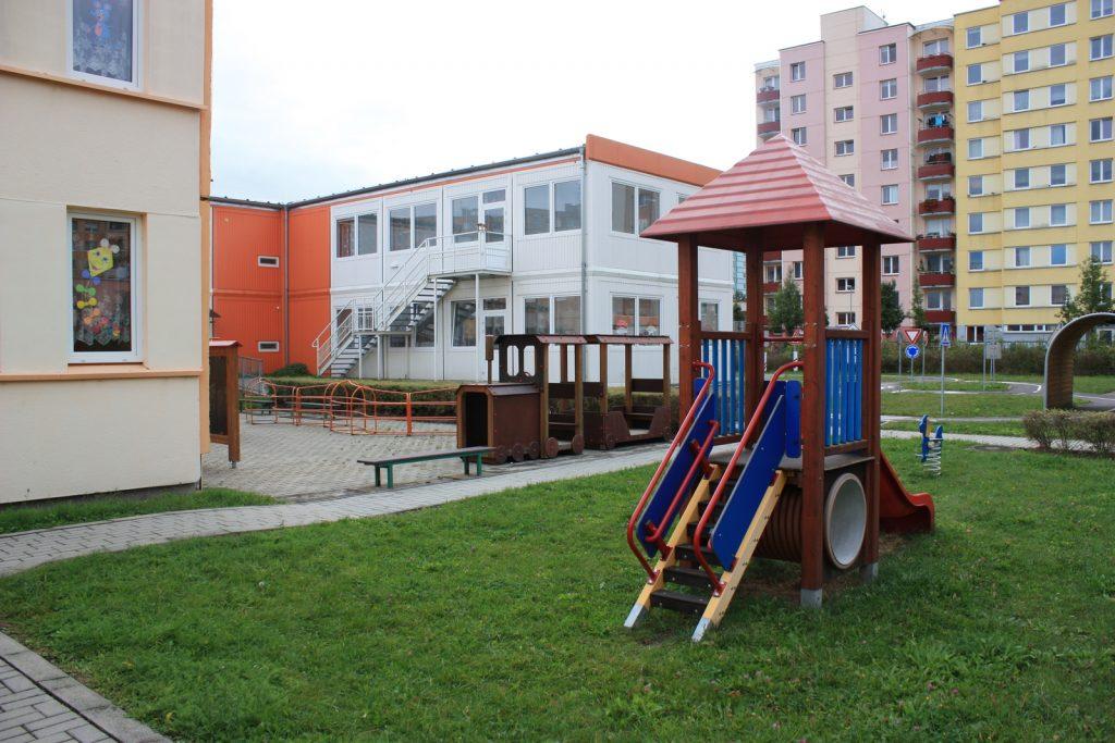 jesle k stecha ceske budejovice 1 Jeslová a azylová zařízení České Budějovice, příspěvková organizace